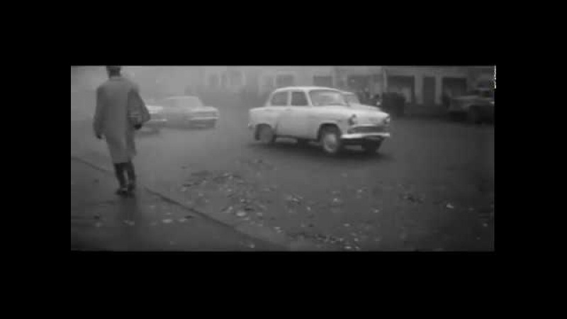 Муз. тема из фильма Июльский дождь М. Хуциева
