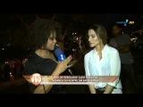 TV Fama Bombom descobre segredo do rebolado de Cleo Pires