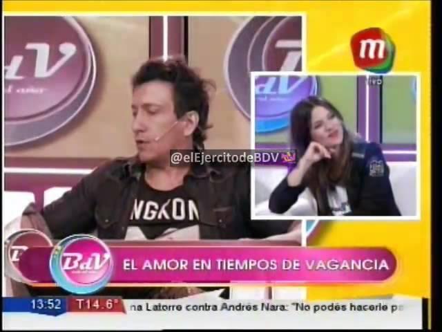 Gimena Accardi en BDV. Entrevista completa. Habló de Nico Vázquez, la China Suárez, Francella y Suar