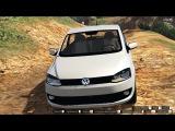 GTA 5 2013 Volkswagen Fox