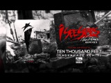 I SEE STARS - Ten Thousand Feet (Maskarade Remix)