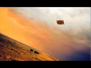 НЛО вторжение. Нахальство инопланетян достигло апогея.  Документальные фильмы (13.07.2016)