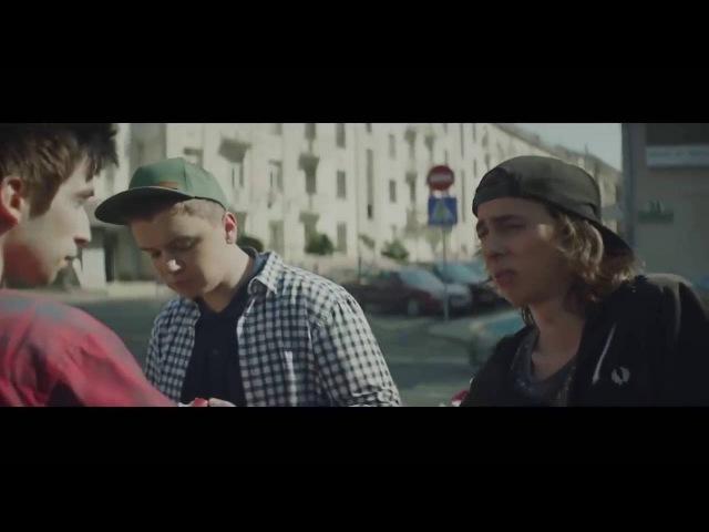 Баста - Выпускной / Медлячок [ Клип 2016 ]