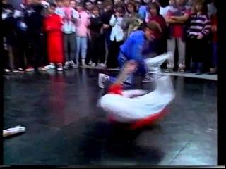 irene cara - breakdance (1984) stereo
