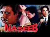 Naseeb (1997) Full Hindi Movie | Govinda, Kader Khan, Mamta Kulkarni, Saeed Jaffrey, Shakti Kapoor