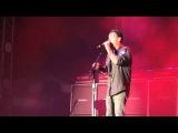 Godsmack Rock USA Love Hate Sex Pain Oshkosh Wisconsin FRONT ROW !!