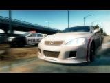 Need for Speed Undercover - Никель и его ужасная хозяйка