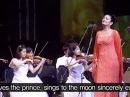 [Veronika Dzhioeva]Rusalka's Aria (Song to the Moon)/A.Dvořák -2010.07 부산 Bexco