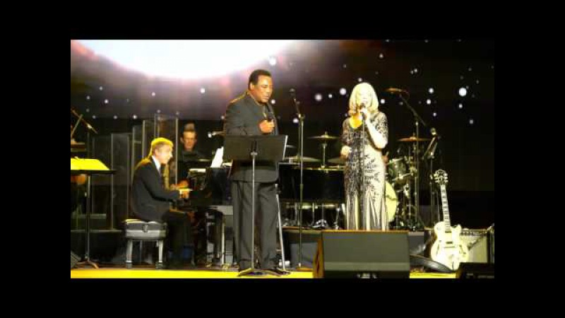 George Benson - Patti Austin - Moody's Mood - Scat Singing - Monster Products 2017 Concert