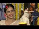 Akkineni Naga Chaitanya And Rakul Preet Sharing Rarandoi Veduka chudham Movie Success TV5 News