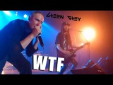 Depeche Mode + Prodigy = Green Grey - WTF  D)im_D)iz_VIDEO_