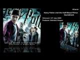 OST Harry Potter - The Slug Party