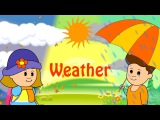 Learn About Weather with Elly on a Picnic!