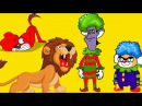 Rat-A-Tat|'The Lion vs Mouse Jokers Little Helpers Dog House'|Chotoonz Kids Funny Cartoon Videos