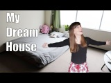 My One Room Tokyo Apartment Tour!!!