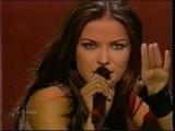 Eurovision 2002 Croatia - Vesna Pisarovi
