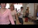 Танцевальная ритмика для малышей (лошадка, воробышки, ладошки, парный танец