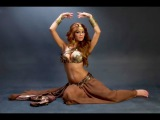 Sexy Belly Dancer - Didem Kınalı