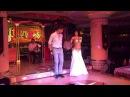 Oscar Flores junto a Didem Improvisacion en Club Sultana de Estambul