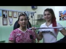 Master class with Mariana Naumova and Nadezhda Evstyukhina (Мастер класс с Надеждой Евстюхиной)