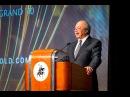 Первое видео вице президента Global InterGold о компании