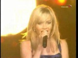 Елена Терлеева - Солнце (Песня Года 2007)