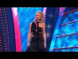 Лариса Долина - Любовь и одиночество (Песня Года 2008)