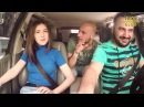 Argamblog TV SLIMproduction. TAXI BLOG 4 Narine Dovlatyan. Նարինե Դովլաթյան