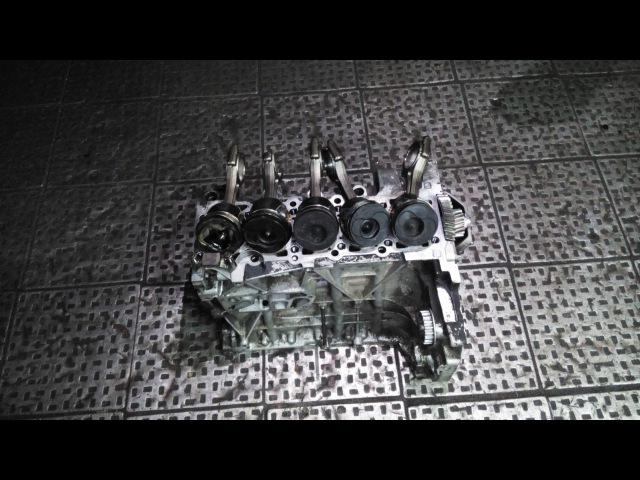 VOLKSWAGEN T-5 мотор AXE ГИЛЬЗОВКА Часть 1 - Вступление