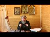 Композиторы церковной музыки Михаил Виноградов - Духовная музыка с иеромонахом Амвросием