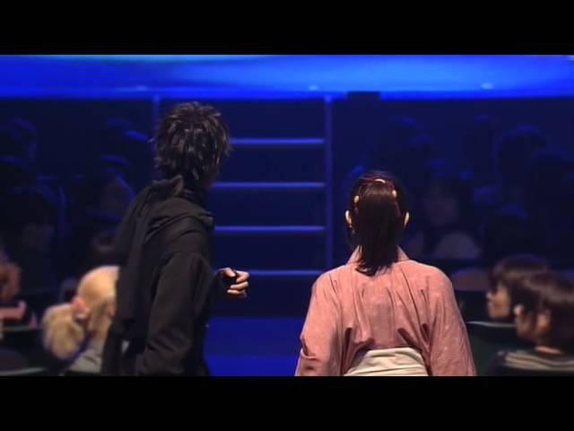 1 дек. 2014 г. - Hijikata / Kazama Dance (Hijikata Hen) Hakuouki Musical