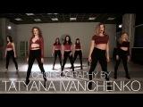 Niykee Heaton  Woosah  Choreography by Tatyana Ivanchenkо  D.Side Dance Studio