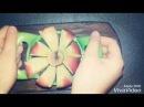 запеченные яблоки с шоколадом♡Маргарита Холодова♡