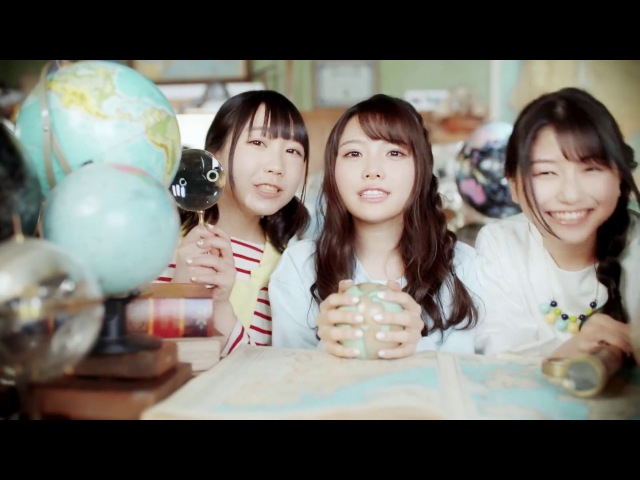 TrySail 『adrenaline』-Music Video YouTube EDIT ver.-