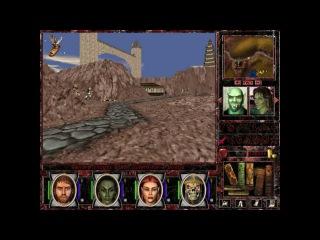 Might & Magic VII, Attacking the Bracada Desert