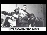 ULTRAMAGNETIC MC's - Chuck Chillout Promo (1987)
