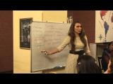 Анастасия Долганова - Лекция о психической травме, Часть 2