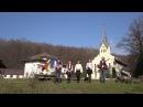 Grupul folcloric Suflet Românesc - Măi române, românaș ( din repertoriul doamnei Veta Biriș )