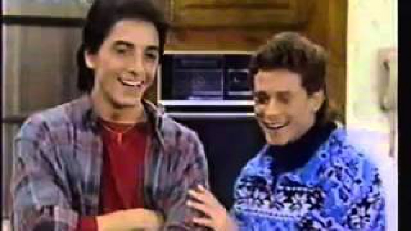 Charles in Charge Blooper Clip
