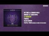Woobedub The Woobs Den FULL EP - ODGP130