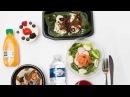 Бизнес идея сервис по доставке готовых ингредиентов для приготовления еды