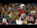 Stanford football's Solomon Thomas is a force awakened
