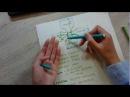 Свитер регланом онлайн Выпуск 6 Часть 2 Снимаем мерки и рисуем выкройку Прямой эфир Instagram