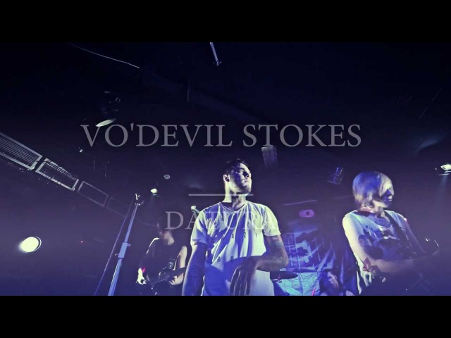 Vo'Devil Stokes - Datura (Live) - A BlankTV Feature!