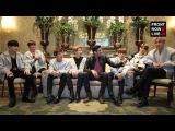 BTS Talk Writing Process, Choreography &amp Wale Collaboration w @RobertHerrera3