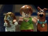 LEGO® Scooby Doo - Mummy Museum Mystery #6