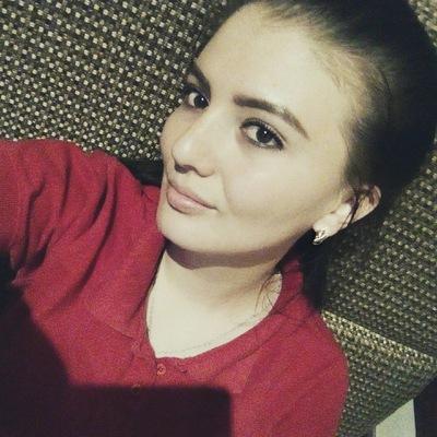 Настя Ли