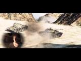 Скилловые танкисты - Музыкальный клип от SIEGER  REEBAZ World of Tanks