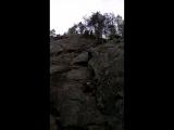 Змеиная гора. Карелия. 2017 июнь