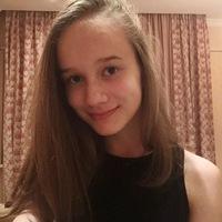 Аня Черанева